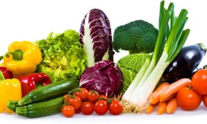 verduras
